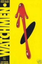 Watchmen Graphic Novels